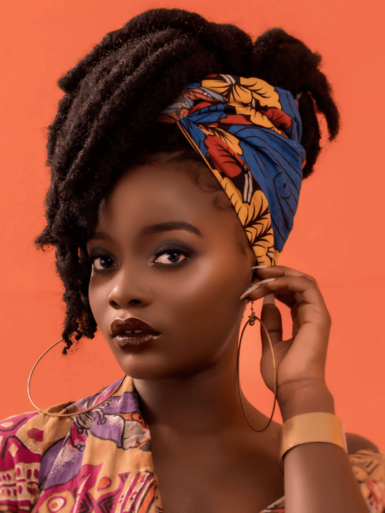 Tips about fashion African photoshoot