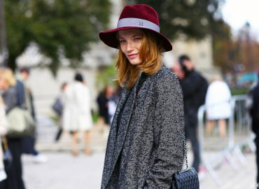 Celeb Trends: Hats