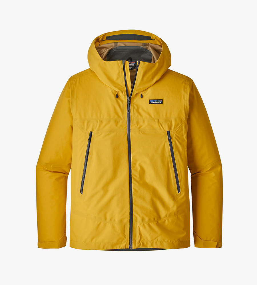 Patagonia Men's Cloud Ridge Jacket_1