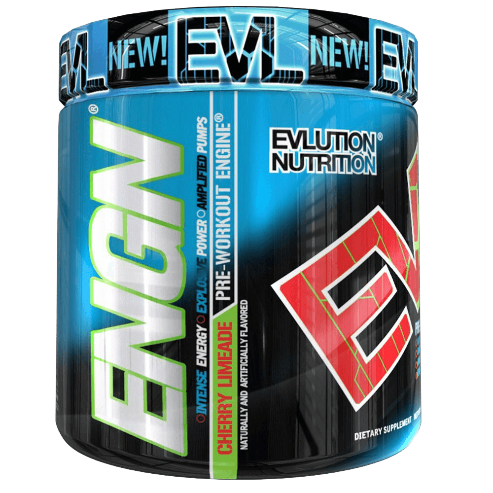 Evlution Nutrition EVL ENGN Pre-workout Powder 1