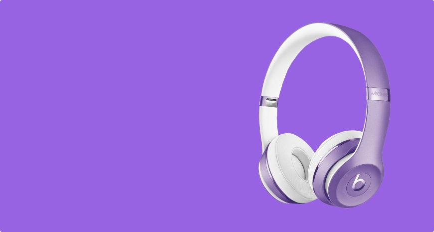 Headphones Monster Beats slide-4