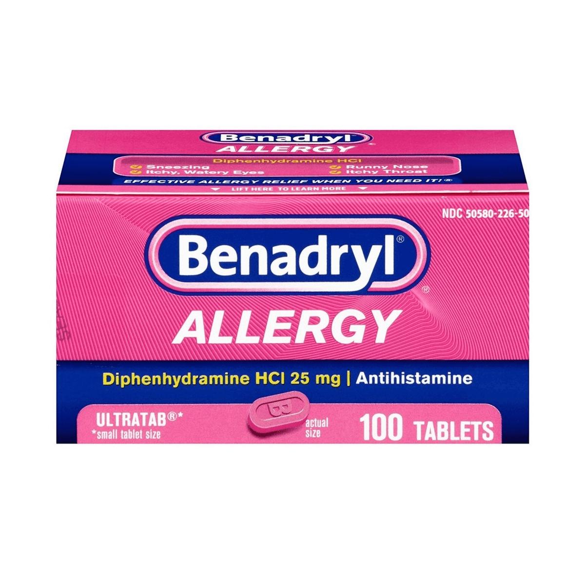 Benadryl Child Plus Conge (1)
