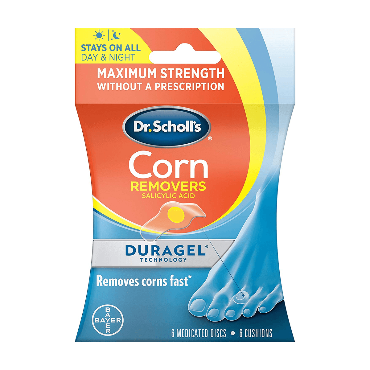 Dr. Scholl's CORN REMOVER (1)