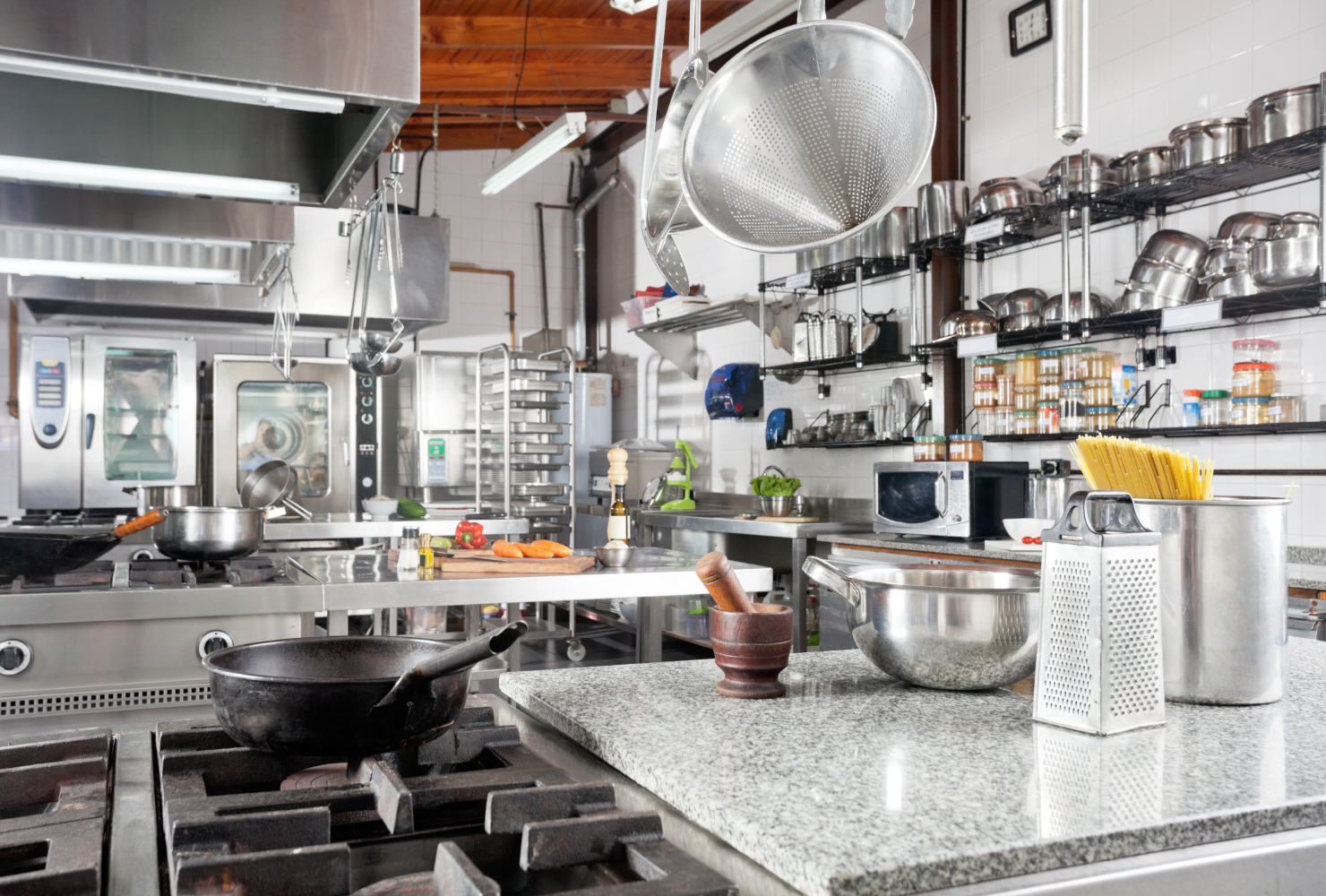 Modern Kitchen 2020: What should be on your worktop?