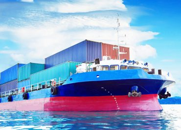 The Ocean Container Shipping Industry Crisis
