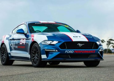 Ford is launching its own esports racing team