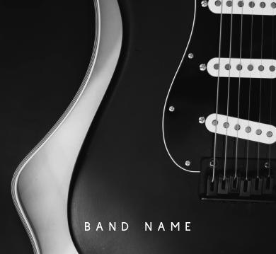 band name