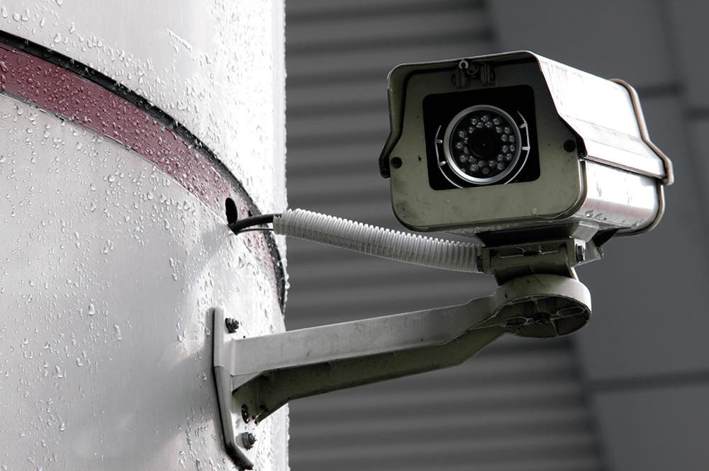 Extra security sensors