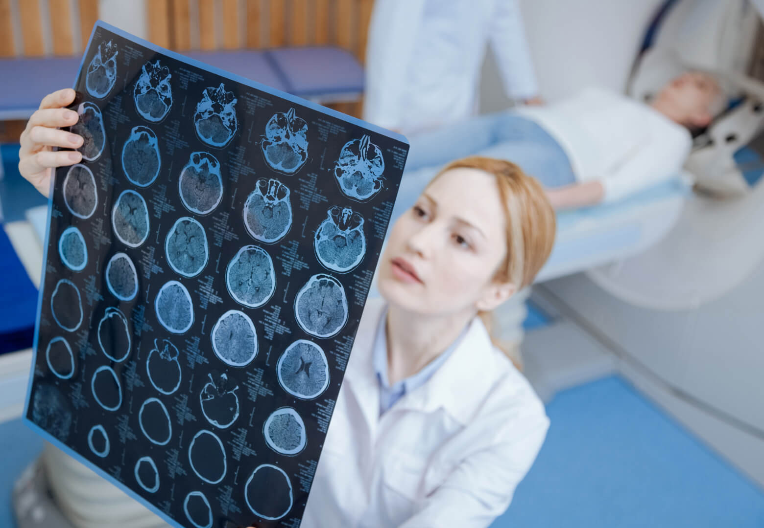 MRI and CT services 3