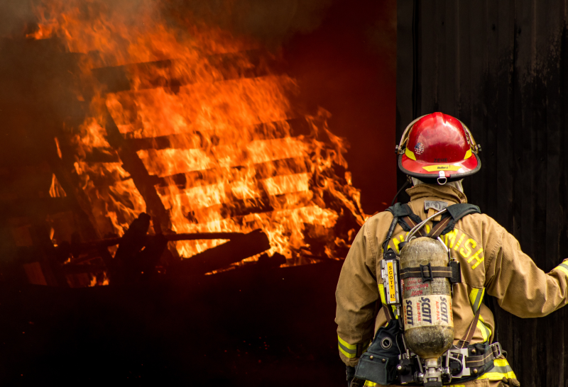 General Fire Safety Requirements