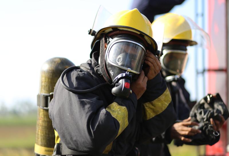 Basic Rules of Pyrotechnics Use