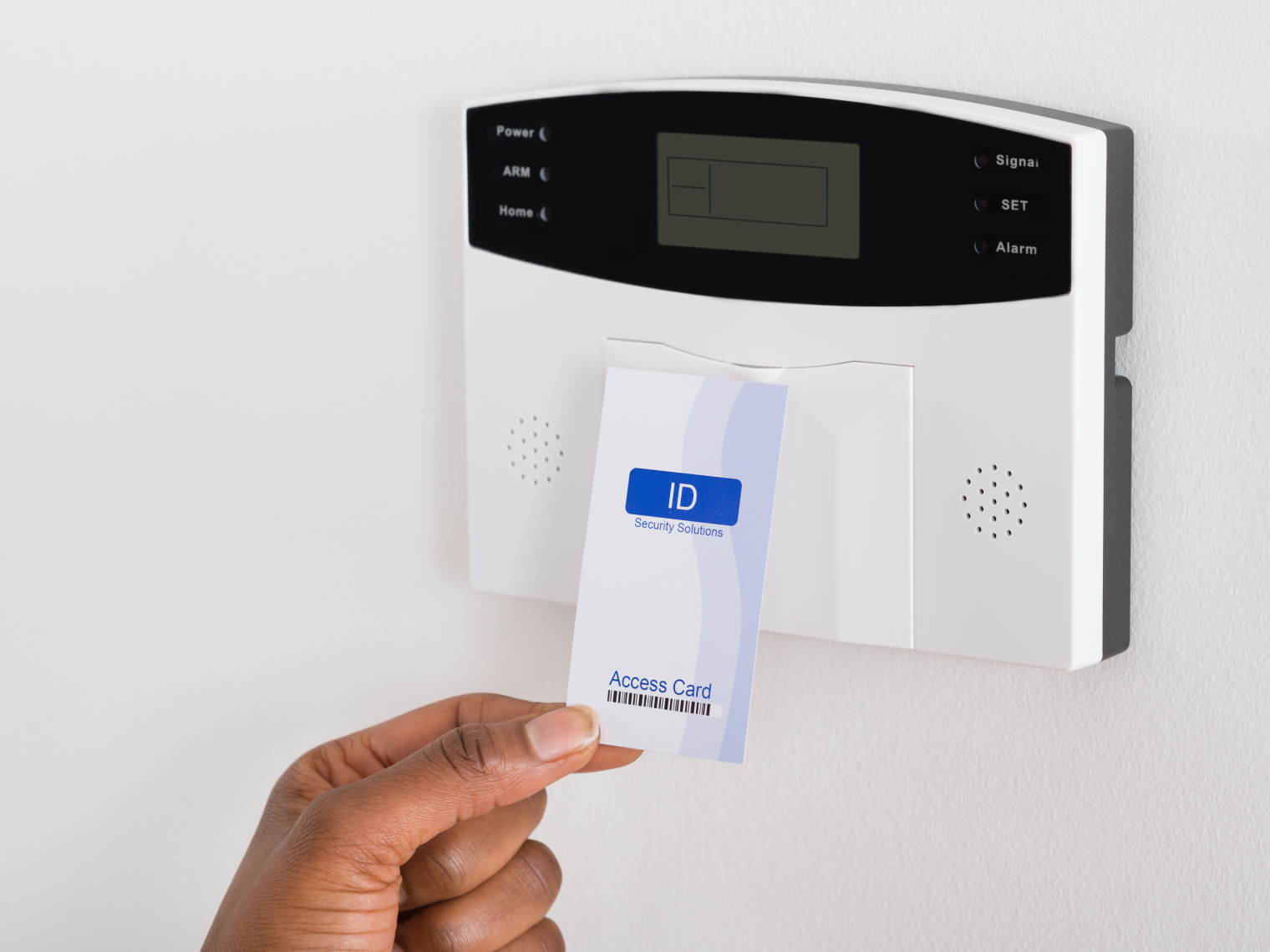 Do I need to have my fire alarm system monitored?