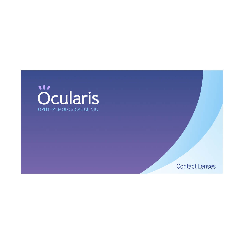 Contact lenses 1-Day Moist 60pk-1