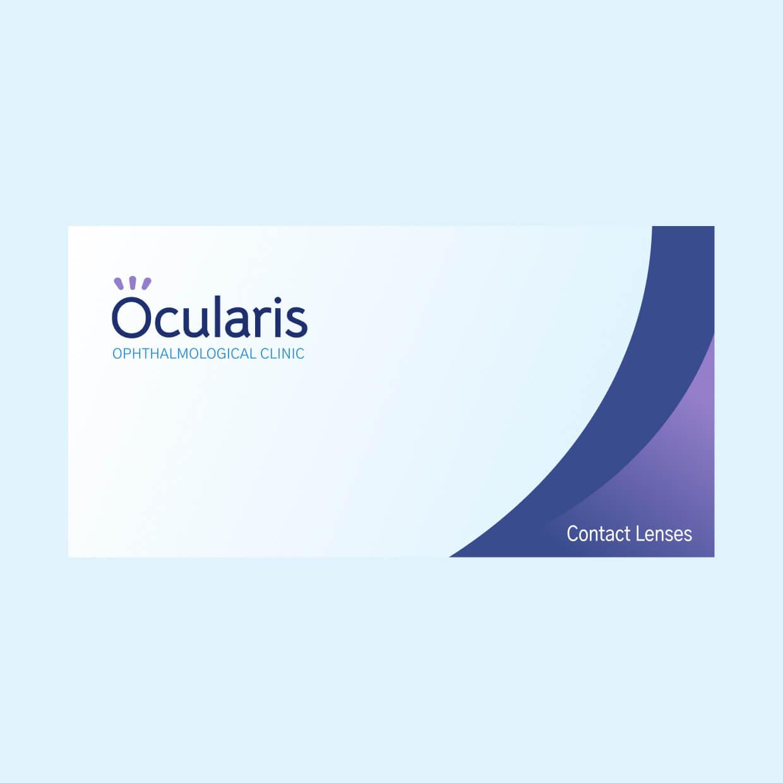 Contact lenses Colors 6pk-1