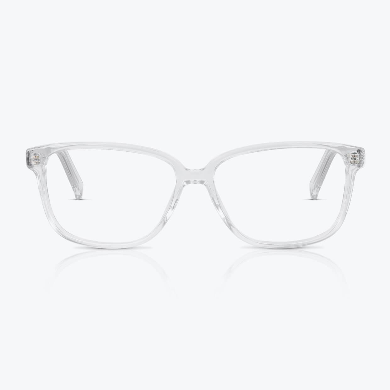 White Eyeglass-1