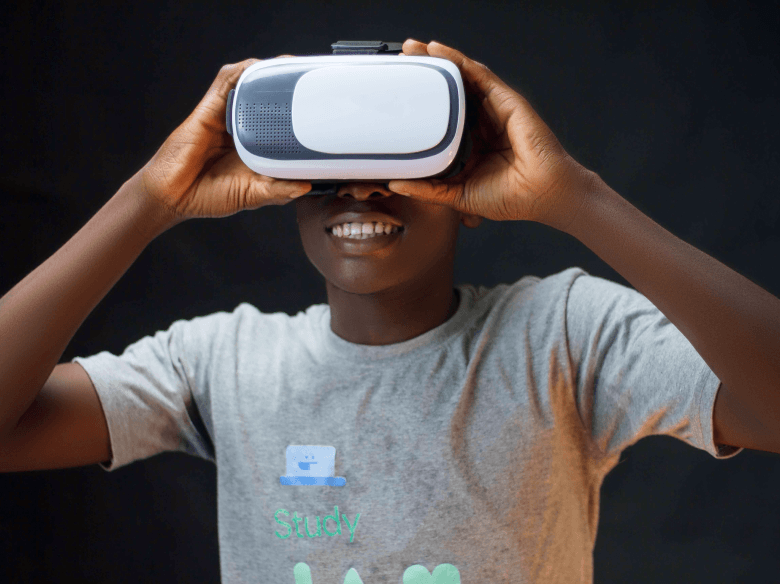 Virtual Reality – an overview of this spring's games
