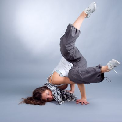 If My Last Day of Dance Were Tomorrow…