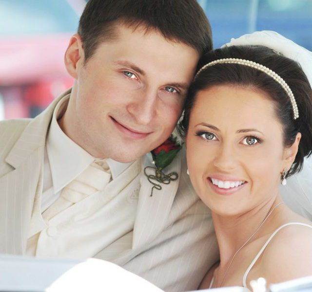 Adrenaline high wedding: the photos and videos
