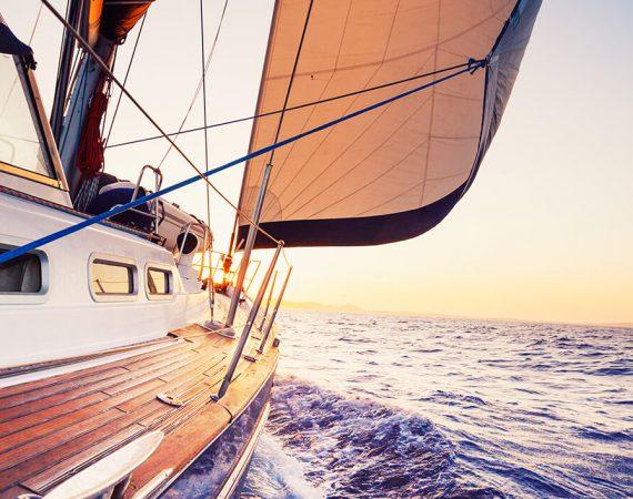 Is Greece a Good Choice for Yacht Sailing?
